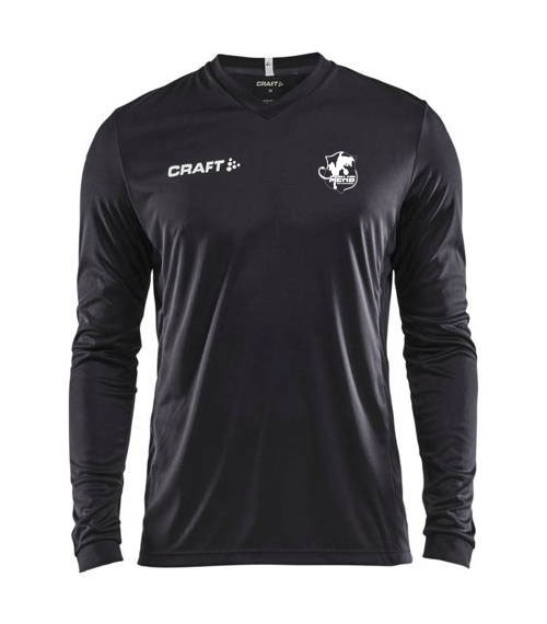 Maillot manches longues Craft squad solid