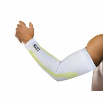 Manchon de compression 6610 Select Blanc