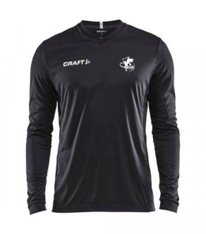 Maillot junior manches longues Craft squad solid